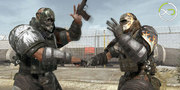 Xbox 360 - Army of Two - 1008 Hits