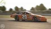 Xbox 360 - NASCAR 08 - 0 Hits
