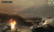 Xbox 360 - Frontlines Fuel of War - 111 Hits