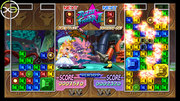 Xbox 360 - Super Puzzle Fighter II HD Remix - 50 Hits