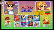 Xbox 360 - Super Puzzle Fighter II HD Remix - 48 Hits
