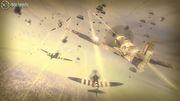 Xbox 360 - Blazing Angels II: Secret Missions - 0 Hits