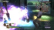 Xbox 360 - Warriors Orochi - 0 Hits