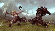 Xbox 360 - VIKING: Battle For Asgard - 63 Hits