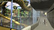 Xbox 360 - Thrillville: Off the Rails - 0 Hits