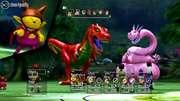 Xbox 360 - Blue Dragon - 0 Hits