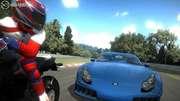 Xbox 360 - Project Gotham Racing 4 - 1 Hits
