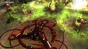 Xbox 360 - Universe at War: Earth Assault - 258 Hits