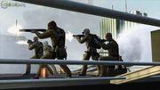Xbox 360 - Kane and Lynch Dead Men - 0 Hits