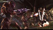 Xbox 360 - Unreal Tournament III - 0 Hits