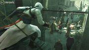 Xbox 360 - Assassins Creed - 0 Hits
