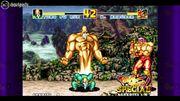 Xbox 360 - Fatal Fury Special Xbox Live Arcade - 0 Hits