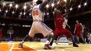 Xbox 360 - NBA LIVE 08 - 0 Hits