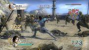 Xbox 360 - Dynasty Warriors 6 - 0 Hits