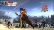 Xbox 360 - Dynasty Warriors 6 - 127 Hits