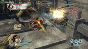 Xbox 360 - Dynasty Warriors 6 - 96 Hits