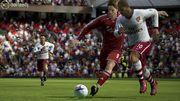 Xbox 360 - FIFA Soccer 2008 - 0 Hits