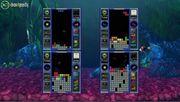 Xbox 360 - Tetris Splash - 2 Hits