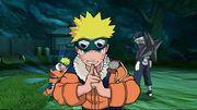 Angespielt: Naruto Rise of a Ninja und exklusive Spielszenen
