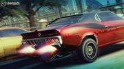 Xbox 360 - Burnout Paradise - 294 Hits
