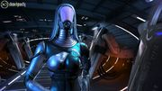 Xbox 360 - Mass Effect - 0 Hits