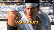 Xbox 360 - Virtua Fighter 5 - 0 Hits