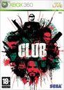 Xbox 360 - The Club - 0 Hits