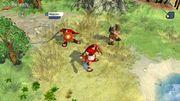 Xbox 360 - Sid Meiers Civilization Revolution - 502 Hits