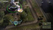 Xbox 360 - Universe at War: Earth Assault - 127 Hits
