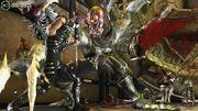 Xbox 360 - Ninja Gaiden II - 415 Hits