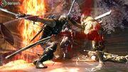 Xbox 360 - Ninja Gaiden 2 - 340 Hits