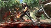 Xbox 360 - Ninja Gaiden 2 - 373 Hits