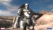 Xbox 360 - Iron Man - 158 Hits