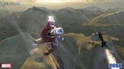Xbox 360 - Iron Man - 137 Hits