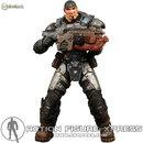 Xbox 360 - Gears of War - 539 Hits