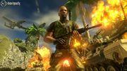 Xbox 360 - Mercenaries 2: World in Flames - 92 Hits