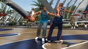 Xbox 360 - NBA  Ballers Chosen one - 88 Hits