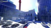 Xbox 360 - Mirrors Edge - 0 Hits