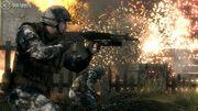 Xbox 360 - Battlefield Bad Company - 304 Hits