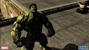 Xbox 360 - The Incredible Hulk - 0 Hits