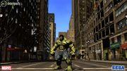 Xbox 360 - The Incredible Hulk - 34 Hits