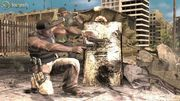 Xbox 360 - 50 Cent Blood on the Sand - 30 Hits