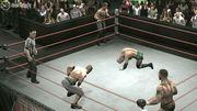 Xbox 360 - WWE SmackDown vs. Raw 2009 - 0 Hits
