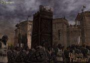 Xbox 360 - Dawn Of Fantasy - 0 Hits
