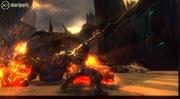 Xbox 360 - Darksiders: Wrath of War - 0 Hits