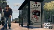 Xbox 360 - Grand Theft Auto IV - 0 Hits