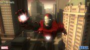 Xbox 360 - Iron Man - 14 Hits