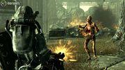 Xbox 360 - Fallout 3 - 0 Hits