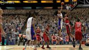 Xbox 360 - NBA 2K8 - 0 Hits