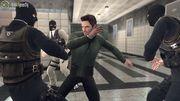 Xbox 360 - Robert Ludlums Das Bourne Komplott - 110 Hits